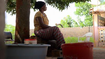 Isatou Kanyi