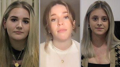 Three women explain how drink spiking has impacted them ahead of nationwide boycott