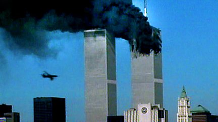 9/11 - The Truth behind the Third Tower