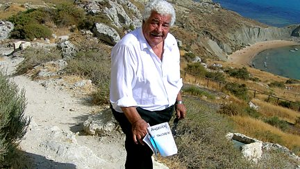 Carluccio and the Leopard