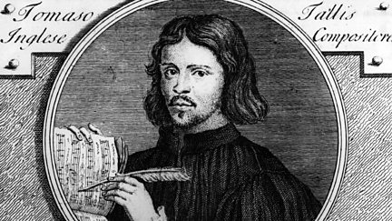 Tallis, Byrd and the Tudors