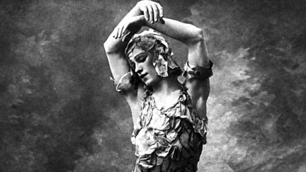 For Art's Sake - The Story of Ballets Russes