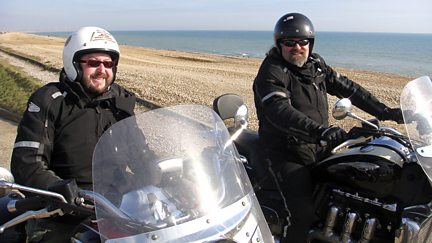 The Hairy Bikers' Twelve Days of Christmas