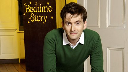 David Tennant - Small Mouse Big City