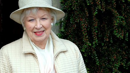 The Many Faces of June Whitfield