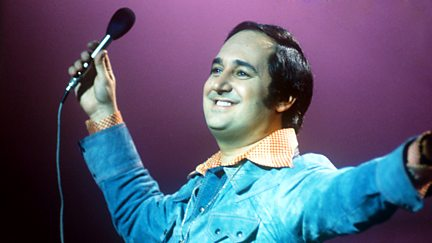 Neil Sedaka Says: All You Need Is the Music