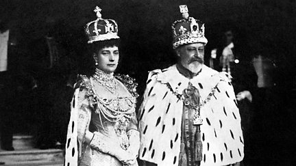 Edward VII: Prince of Pleasure