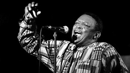 Hugh Masekela: Welcome to South Africa