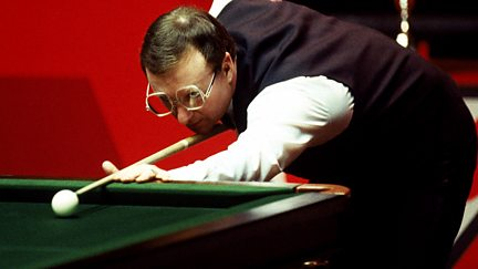 Davis v Taylor: The '85 Black Ball Final