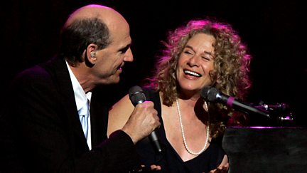 Carole King and James Taylor: Live at the Troubadour