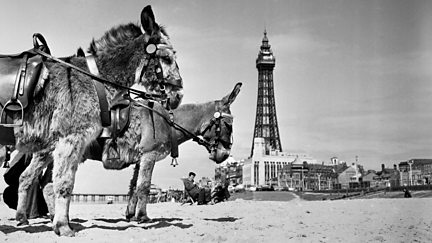 Blackpool on Film