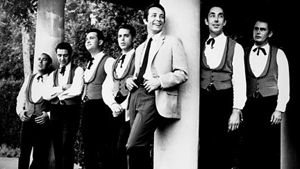 Herb Alpert and His Tijuana Brass