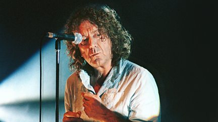 Robert Plant: By Myself