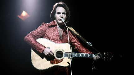 Neil Diamond: Solitary Man