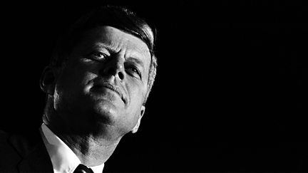 JFK: The Making of Modern Politics