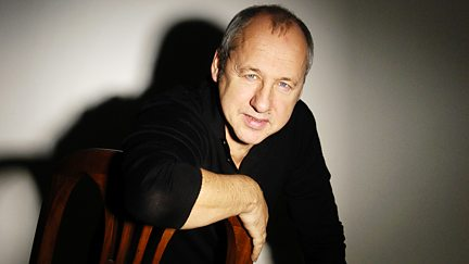 Later Presents Mark Knopfler