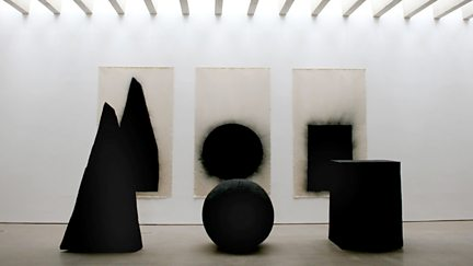 Force of Nature: The Sculpture of David Nash