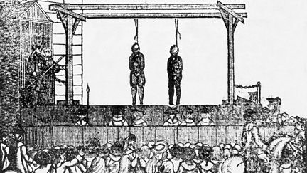 Crime and Punishment - The Story of Capital Punishment