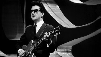 Roy Orbison Live in 1965: The Monument Concert