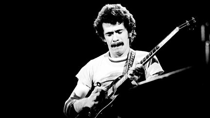 The Santana Story: Angels and Demons