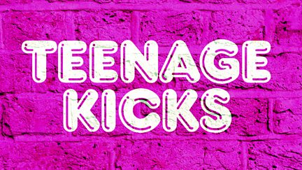 Teenage Kicks: The Search for Sophistication