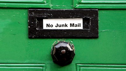 Why Hate Junk Mail?