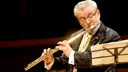 World of Music: An Evening with James Galway