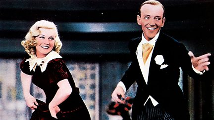 Astaire and Rogers Sing the Great American Songbook