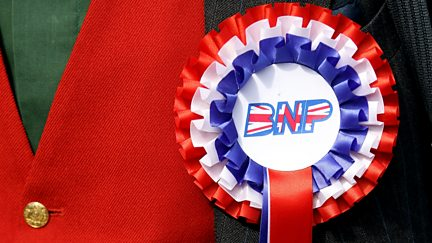 BNP: The Fraud Exposed