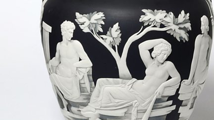The Age of Wedgwood