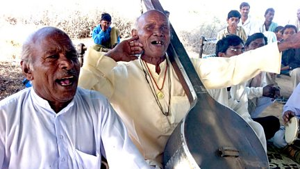 The Lost Music of Rajasthan