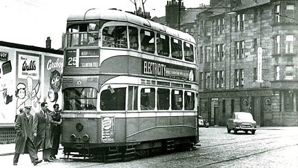 The Golden Age of Trams: A Streetcar Named Desire