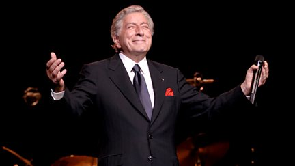 Tony Bennett's 85th Birthday Concert