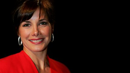 Darcey Bussell Dances Hollywood