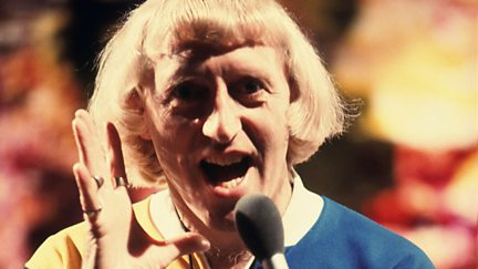 Sir Jimmy Savile at the BBC: How's About That Then?