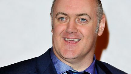 Dara O Briain This Is The Show