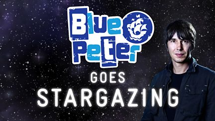 Blue Peter Goes Stargazing
