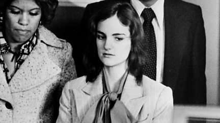 Guerilla - The Taking Of Patty Hearst
