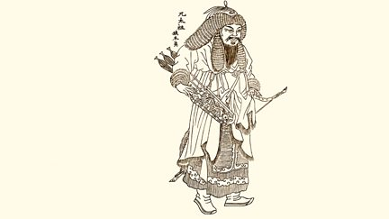 The Secret History of Genghis Khan