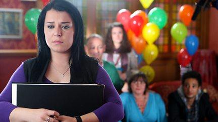 Goodbye Tracy Beaker