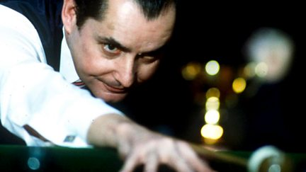 Ray Reardon at 80