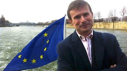 The Great Euro Crash with Robert Peston