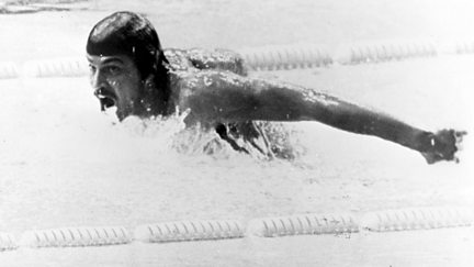 Stories of the Olympic Games: Swimming