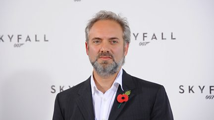Sam Mendes: Licence to Thrill... Even More - A Culture Show Special