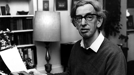 Special: Eric Hobsbawm - Age of Extremes