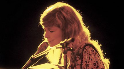 Songs of Sandy Denny at the Barbican