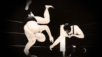 When Wrestling was Golden: Grapples, Grunts and Grannies