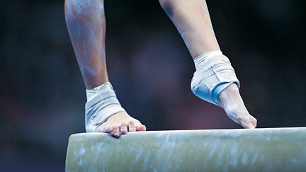 Gymnastics World Cup 2012