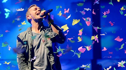 Coldplay: MX World Tour 2012