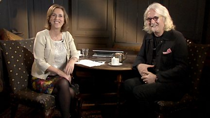 The Review Show with Billy Connolly
